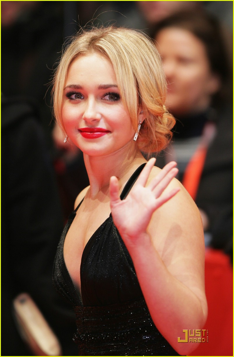hayden panettiere go to girl 31925501