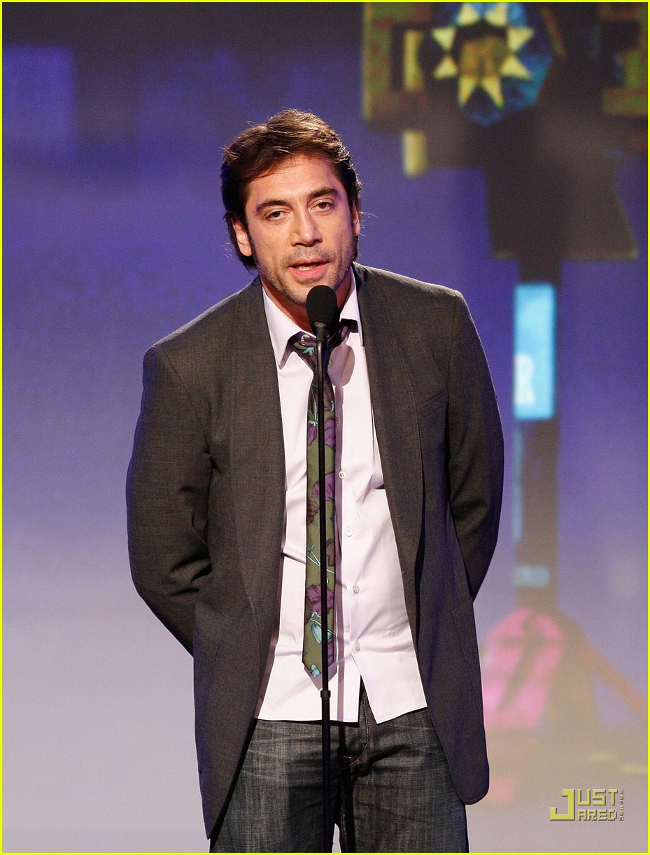 javier bardem oscars 2008 16
