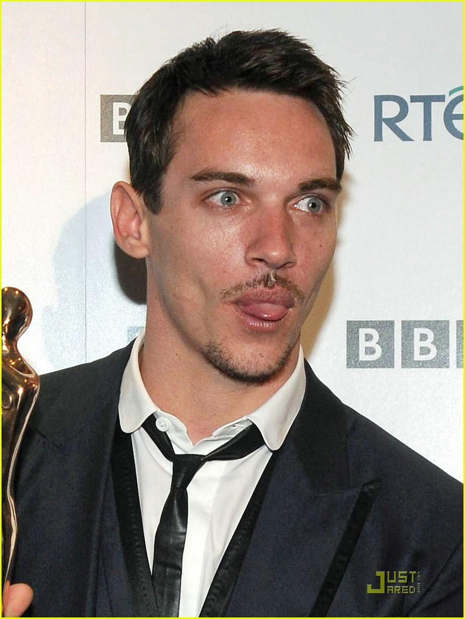 jonathan rhys meyers irish film and television awards 2008 02940971
