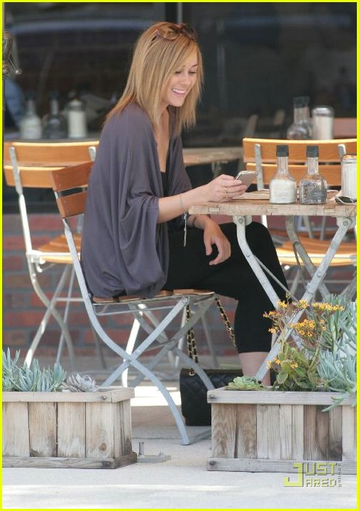 lauren conrad lunch 14964761