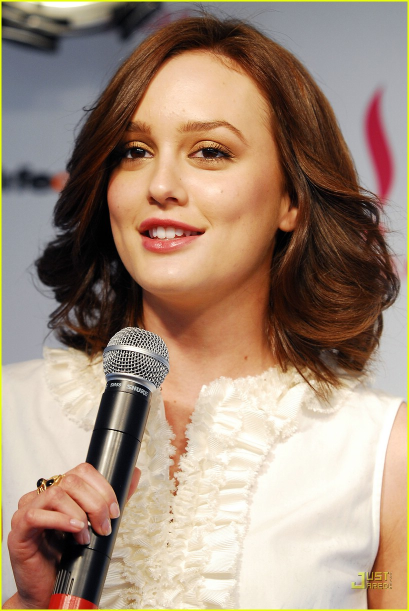 Life Can't Wait For Leighton Meester: Photo 942541 | Gossip Girl