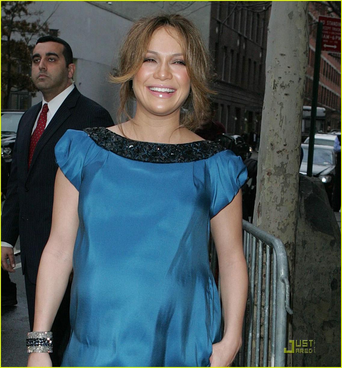 Logan Paul Reveals Why His New 1 Million Ranch Is: Jennifer Lopez @ NY Fashion Week: Photo 912761
