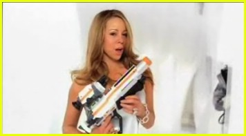 mariah carey touch my body music video 04960201