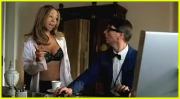 mariah carey touch my body music video 24960401