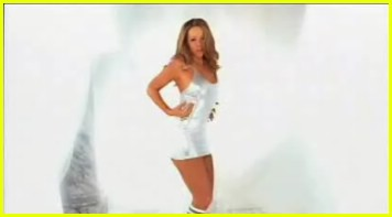 mariah carey touch my body music video 27