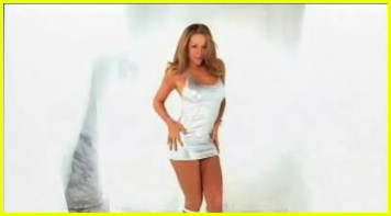 mariah carey touch my body music video 28960441