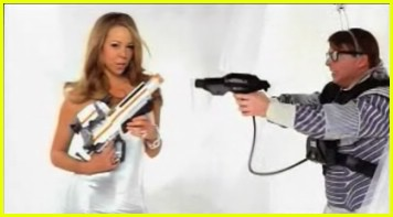 mariah carey touch my body music video 37960531