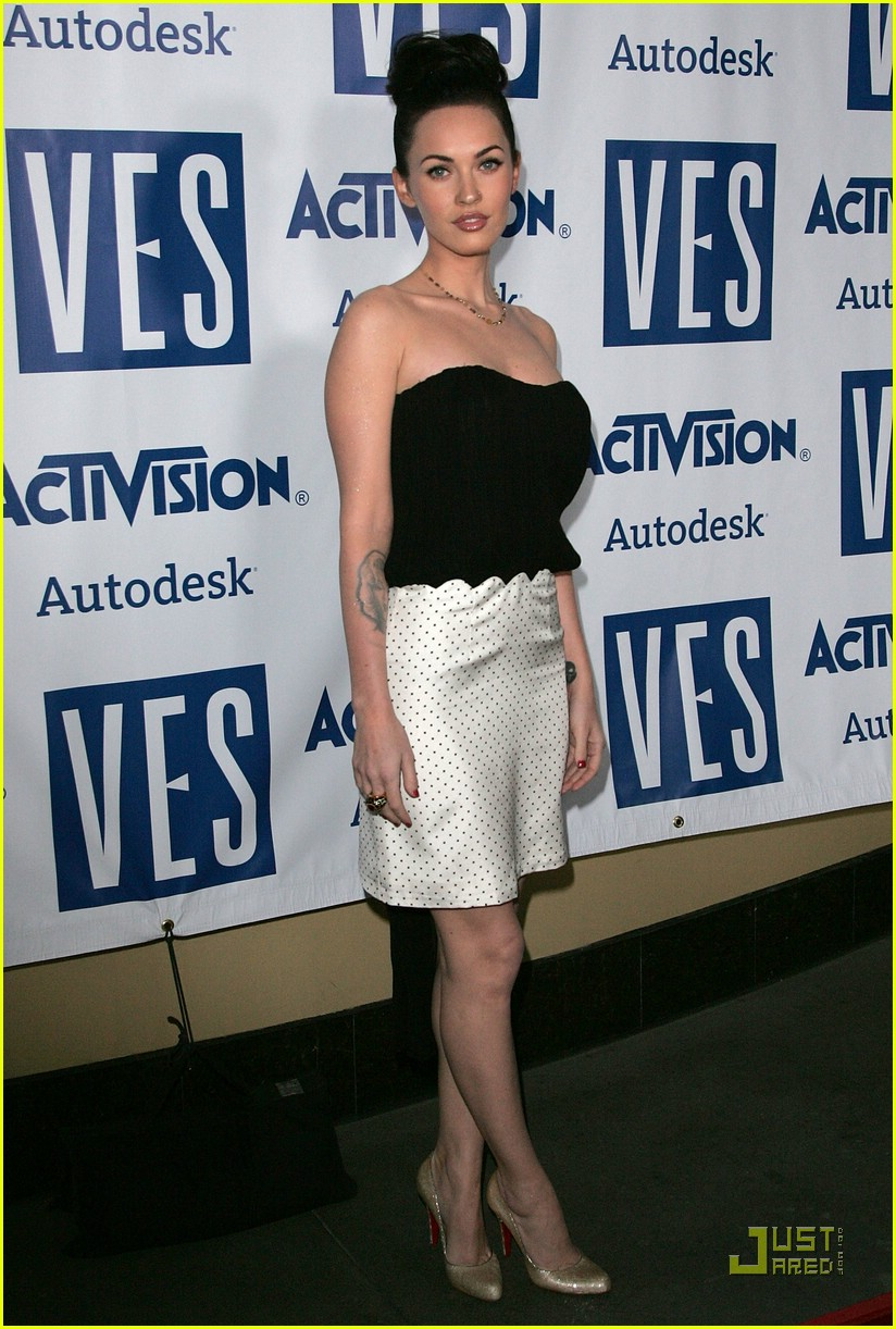 megan fox vea awards 2008 02923431