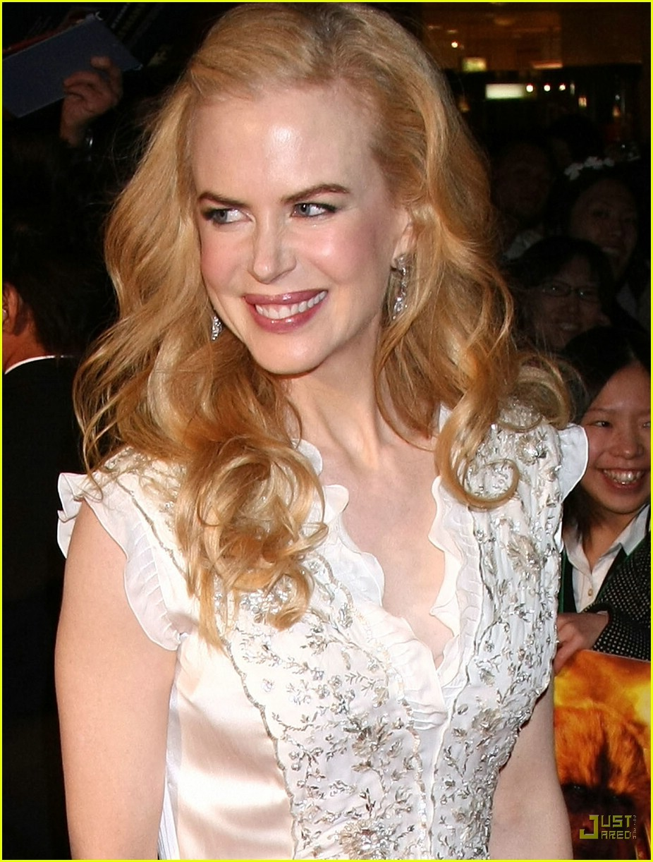 nicole kidman emphasizes baby bump 20945731