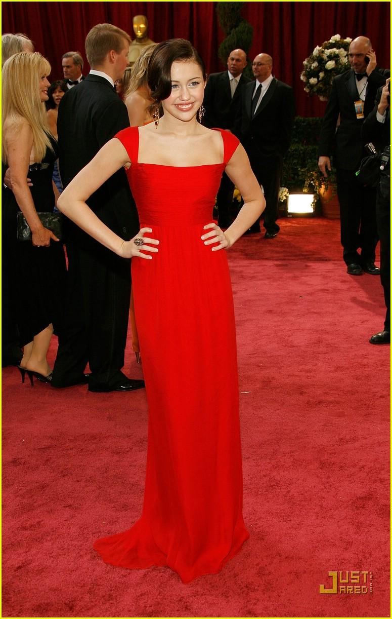 Oscars 2008: The gossip