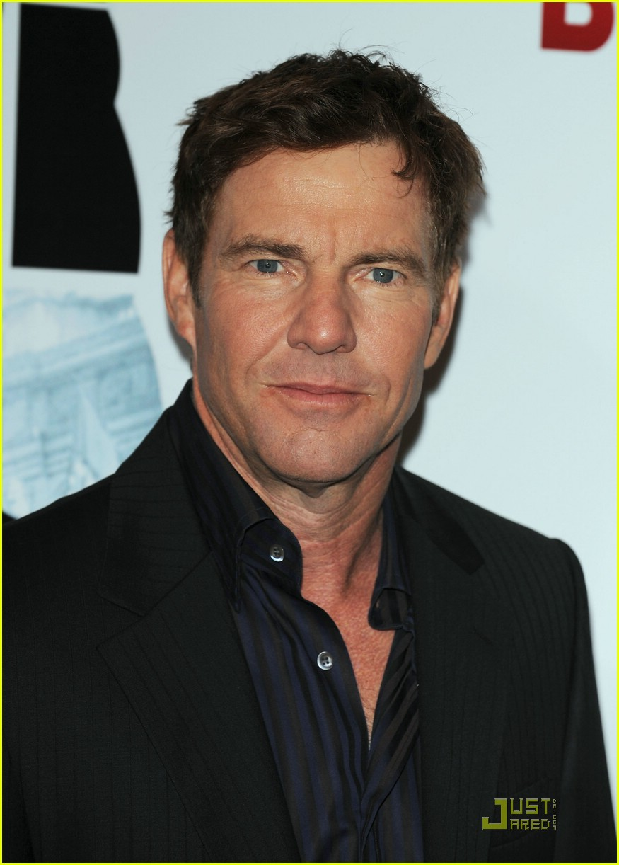 dennis quaid and andie macdowell