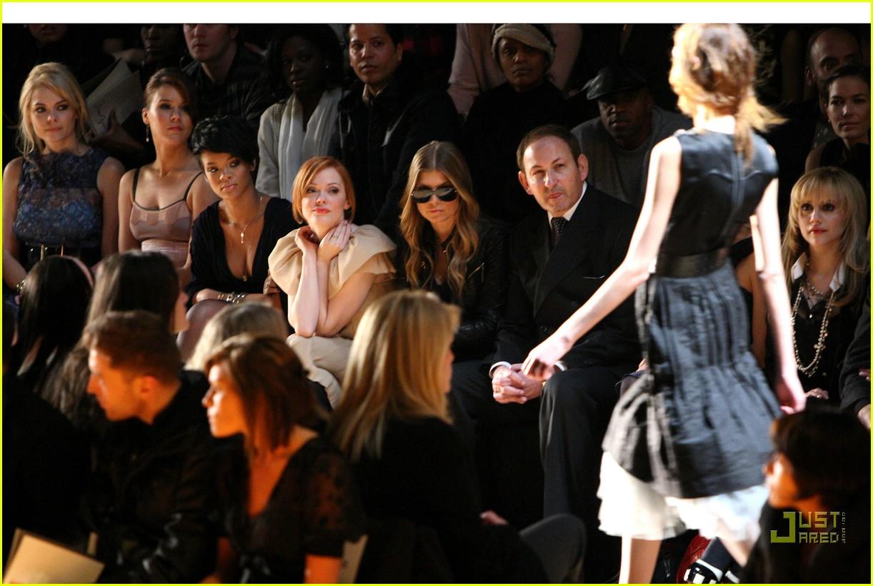 rihanna ny fashion week 23906961
