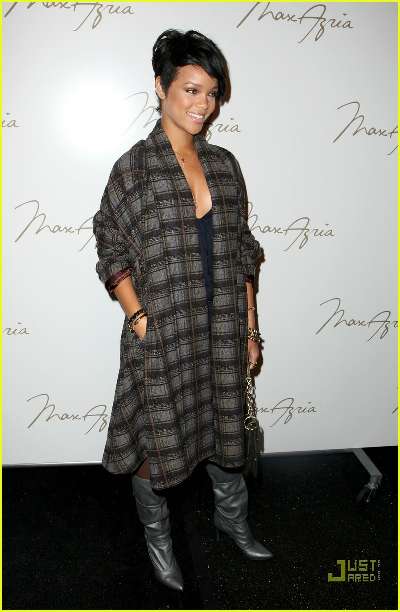 rihanna ny fashion week 31