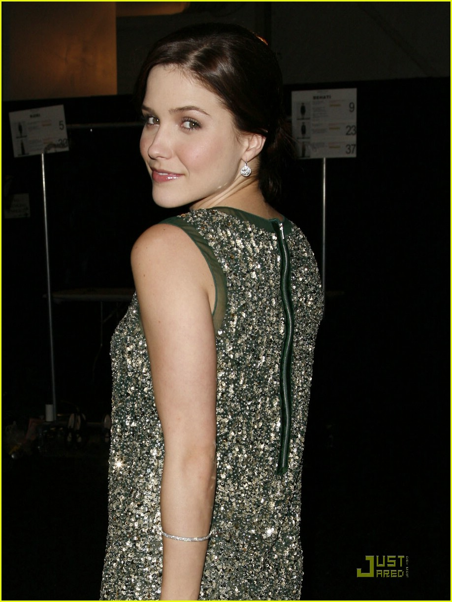 sophia bush metallic minis 01