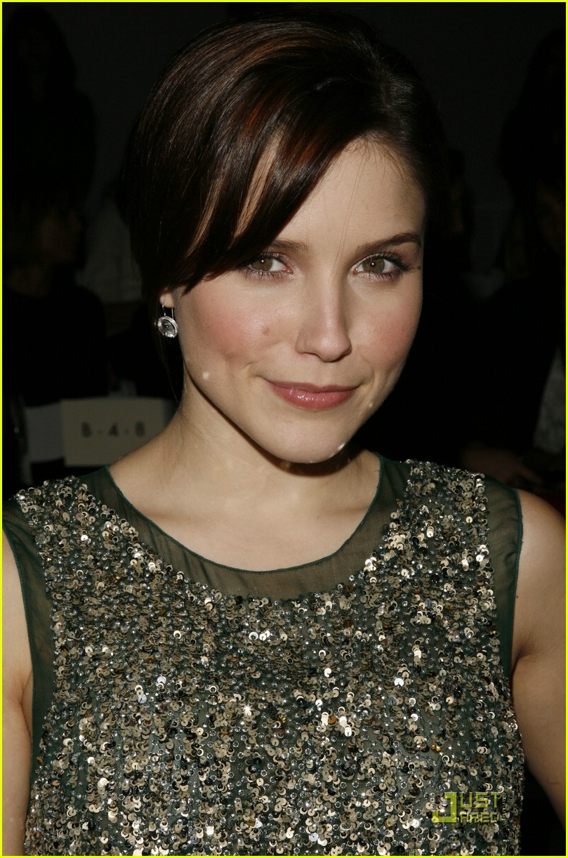 sophia bush metallic minis 10915981