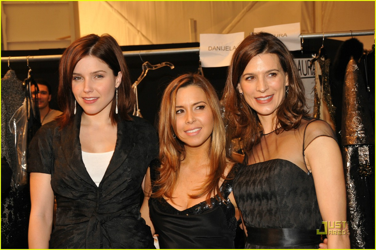 sophia bush metallic minis 22916101