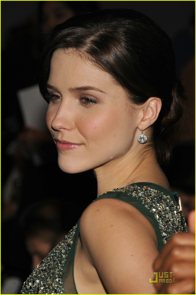 sophia bush metallic minis 57