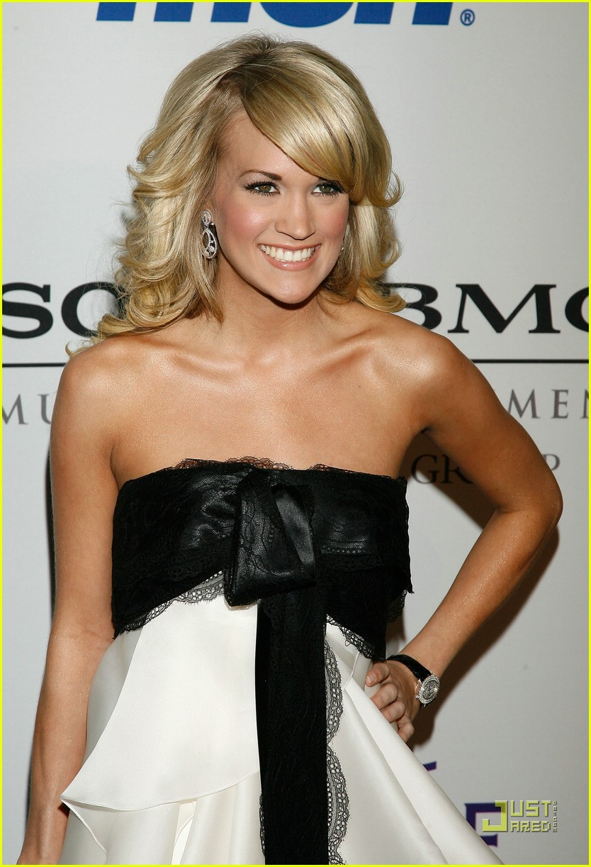 carrie underwood grammys 2008 71
