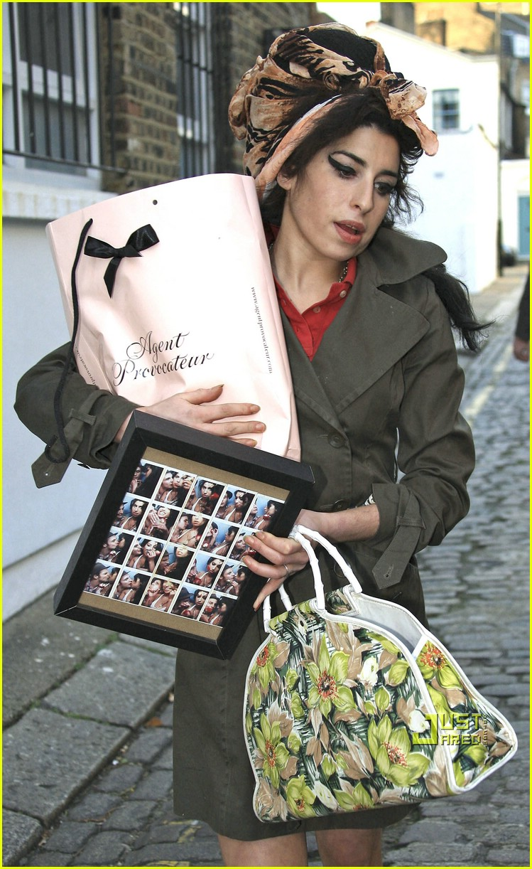 amy winehouse new house 08