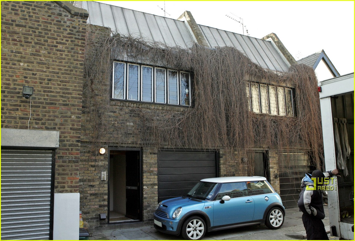 amy winehouse new house 11961511