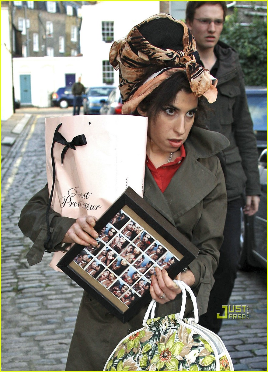 amy winehouse new house 12