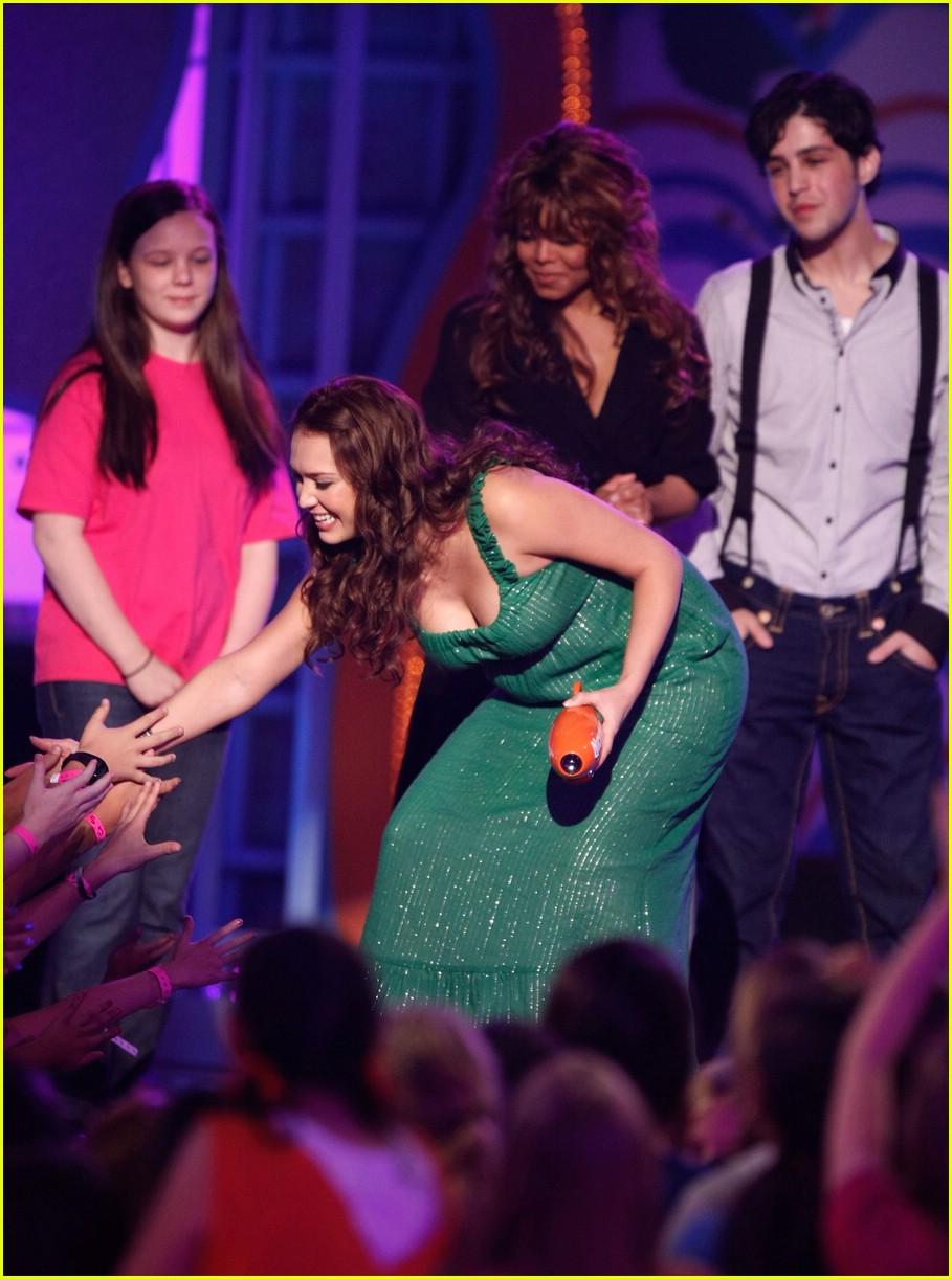 jessica alba 2008 kids choice awards 131031131