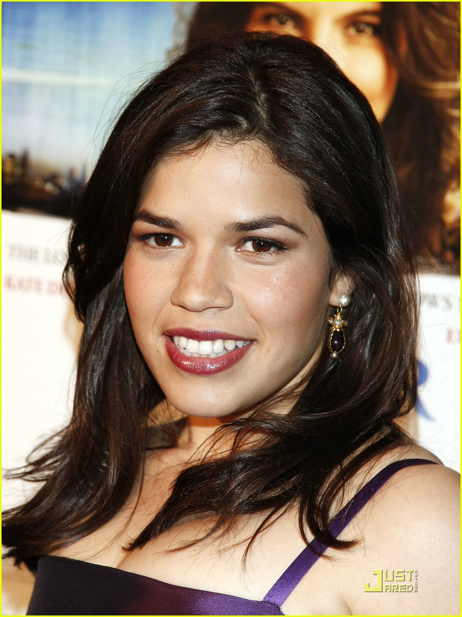 america ferrera under the same moon 09