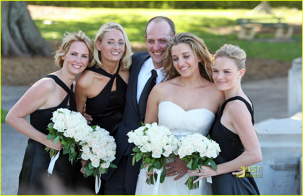 Kate haldane wedding