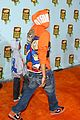 chris brown 2008 kids choice awards 10
