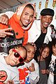chris brown 2008 kids choice awards 16