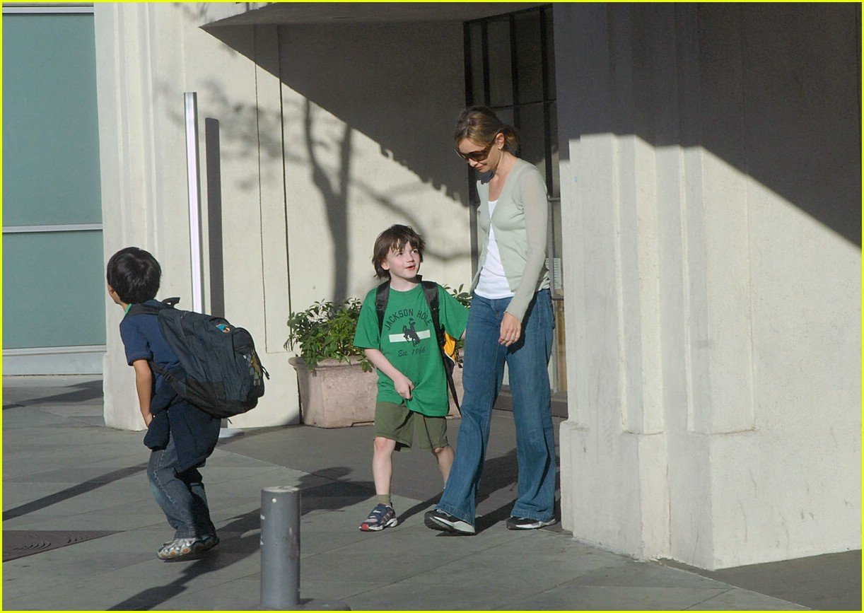 calista flockhart son liam 06