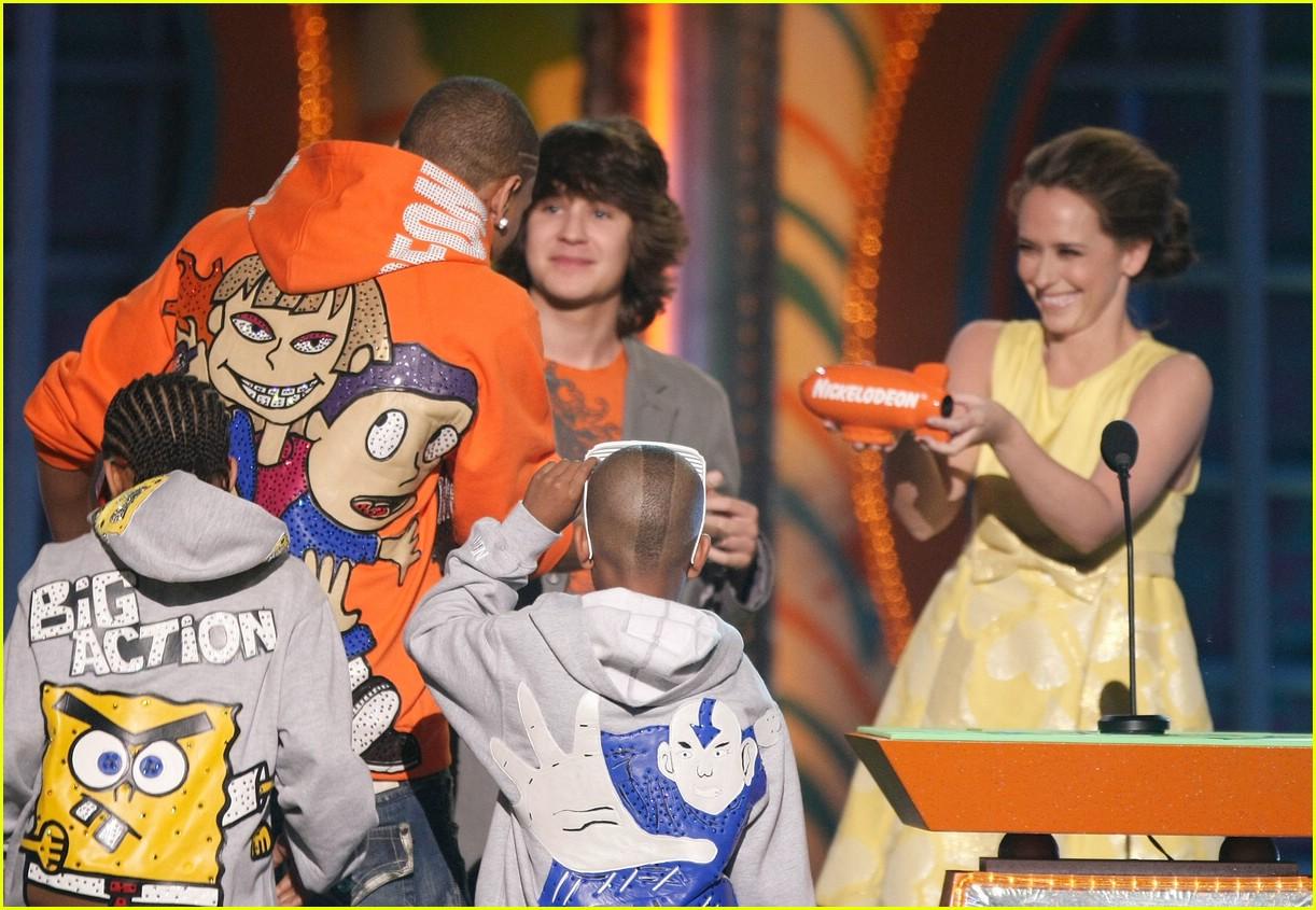 jennifer love hewitt kids choice awards 2008 02