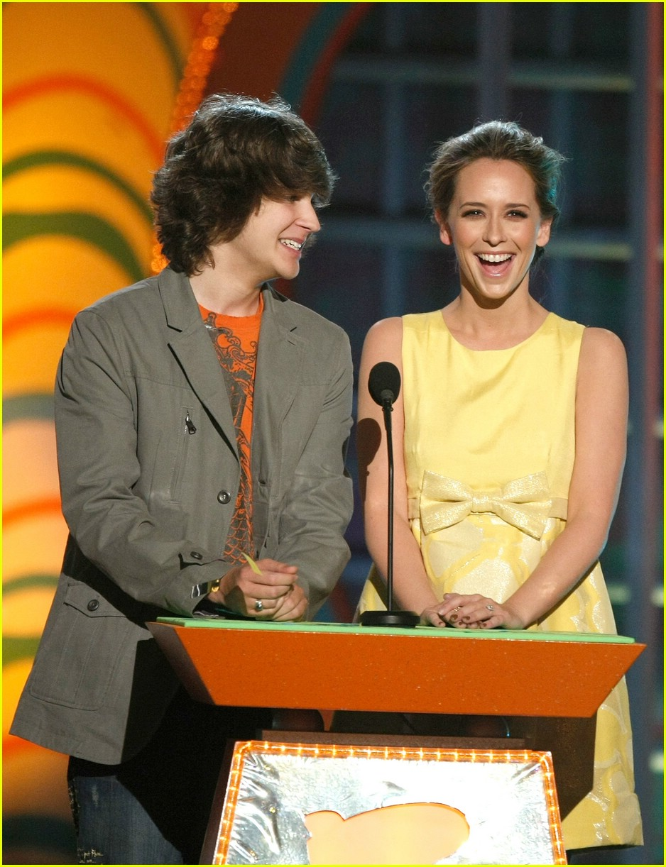 jennifer love hewitt kids choice awards 2008 04