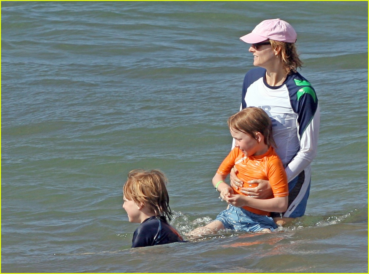 jodie foster easter 151016641