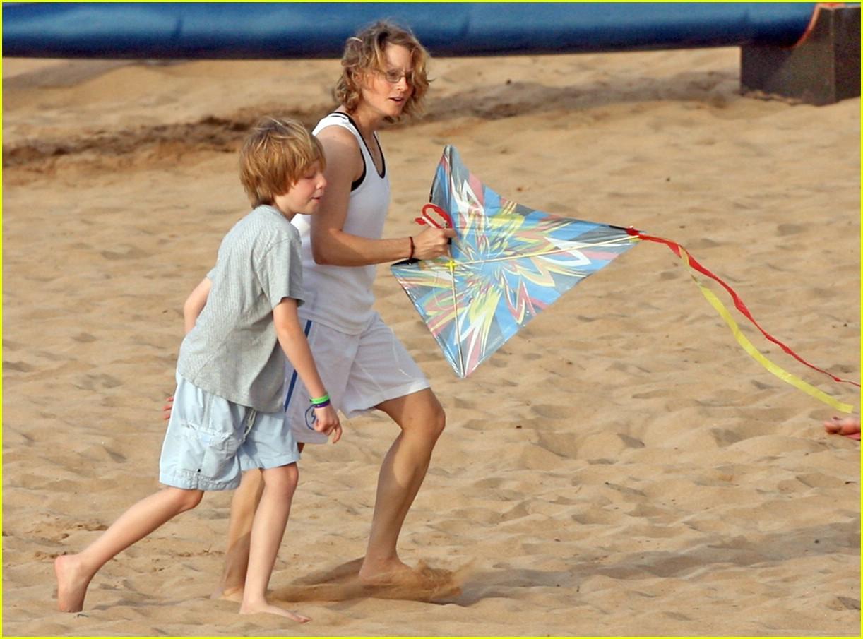 jodie foster kite 09