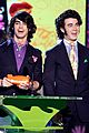 jonas brothers kids choice awards 2008 12