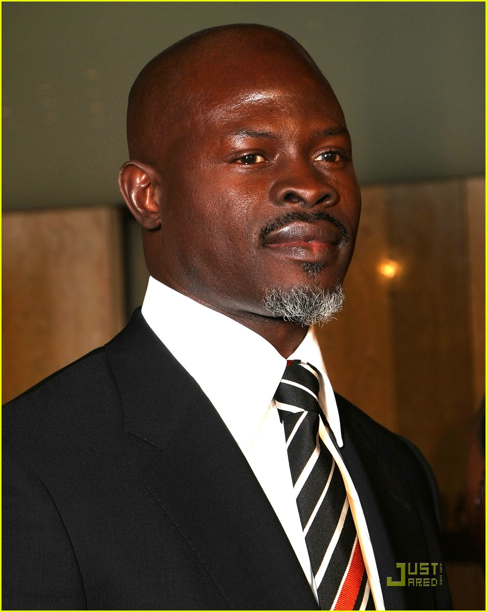 kimora lee djimon hounsou never back down 16975471