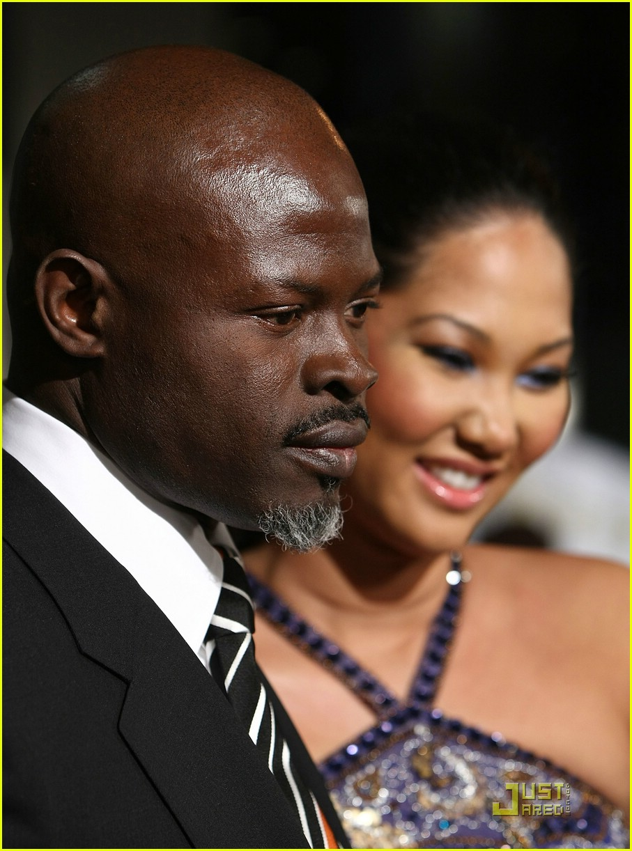 kimora lee djimon hounsou never back down 27