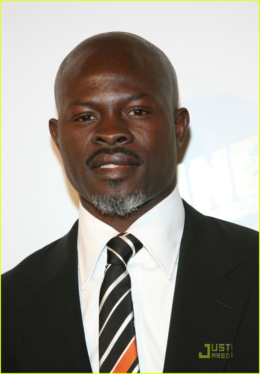 kimora lee djimon hounsou never back down 30