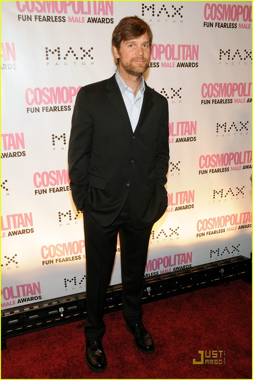 cosmopolitan honors john mayer 34