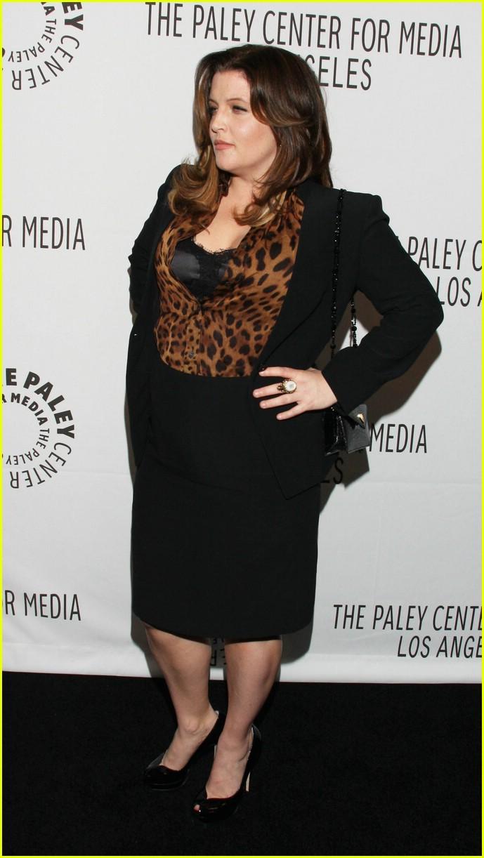 priscilla presley   shook  photo  lisa marie presley pregnant celebrities