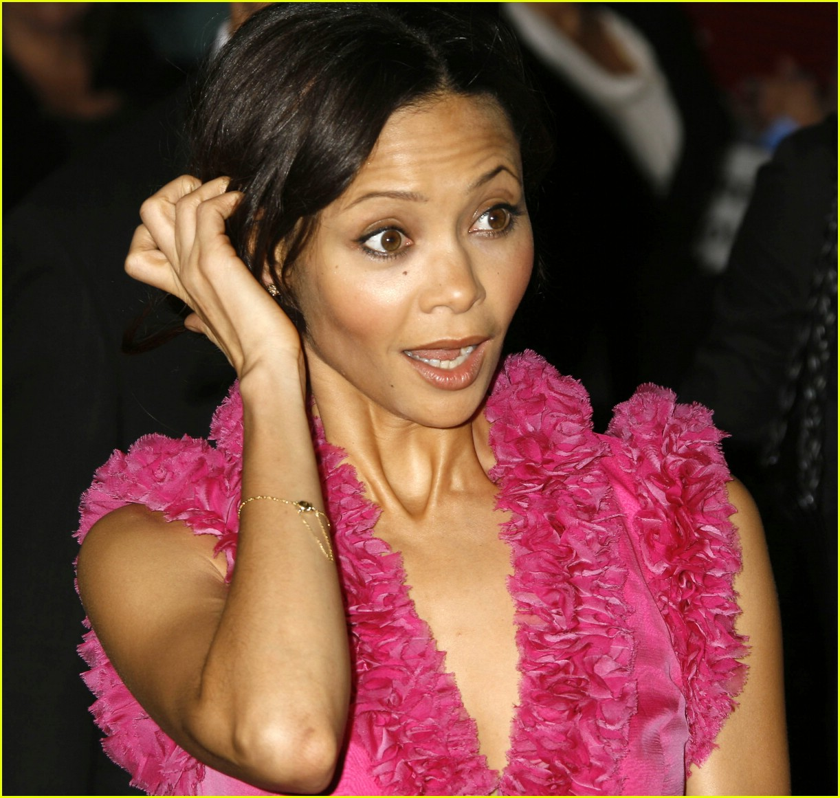 thandie newton pink 02