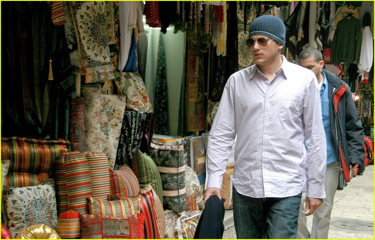 wentworth miller jerusalem 12