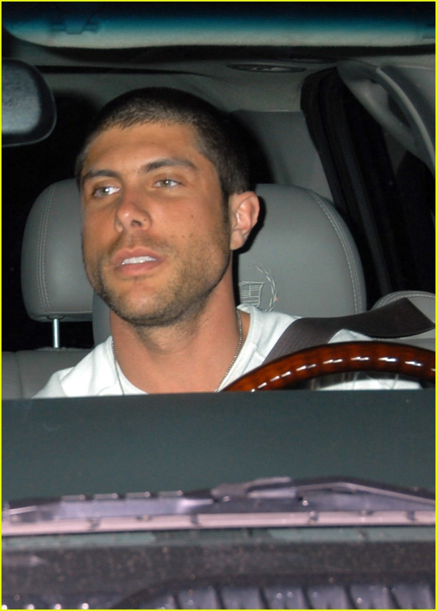 lance bass new boyfriend 061060011