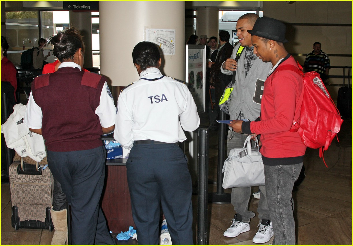 chris brown lax 101051291