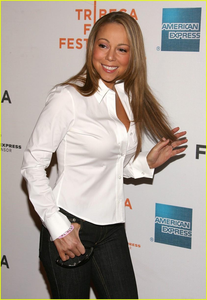 Mariah Carey Is A Tennessee Tiger Photo 1092171 Mariah