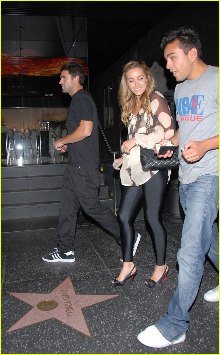 lauren conrad brody jenner 12