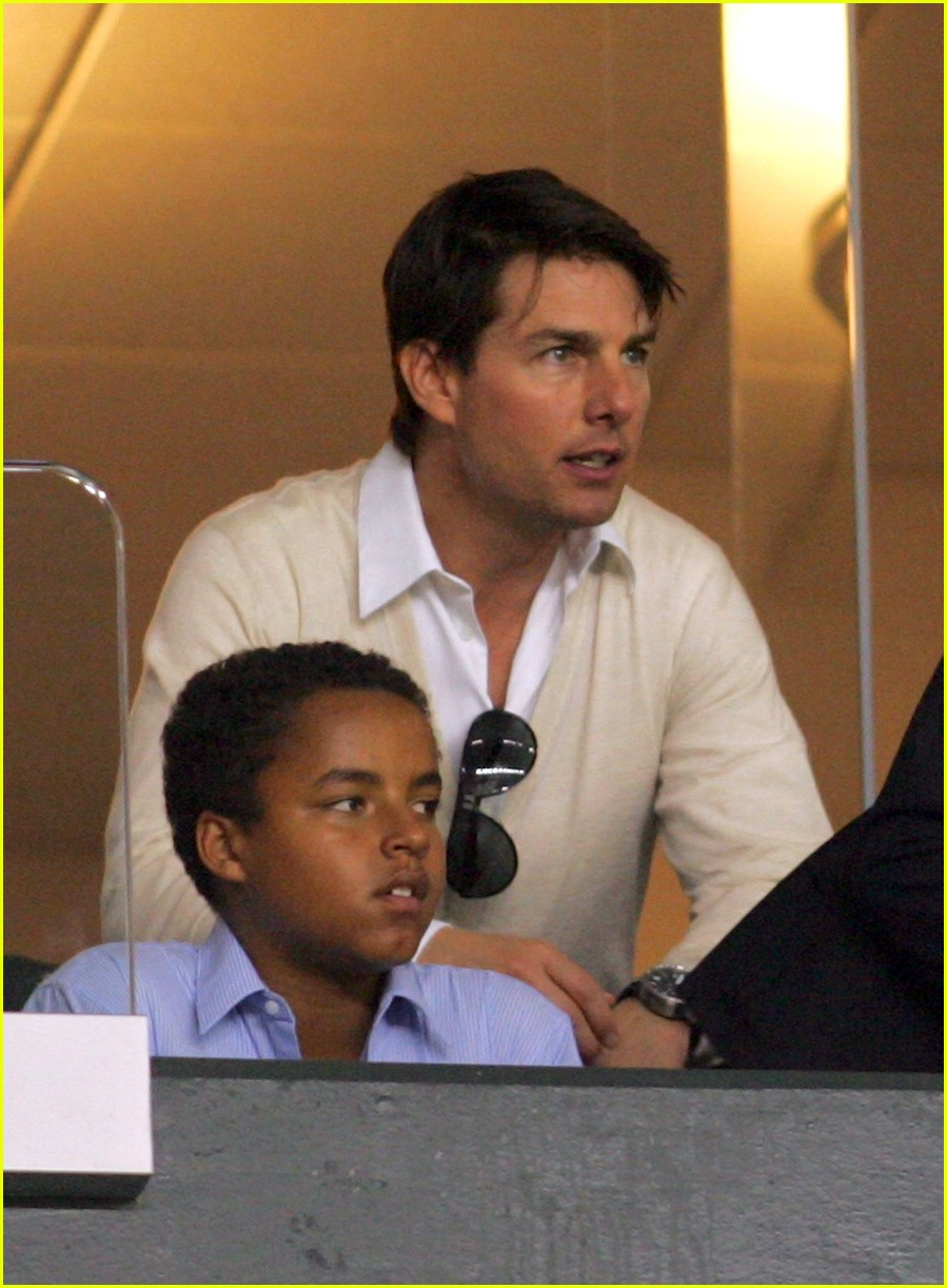 tom cruise kids soccer game 031095061