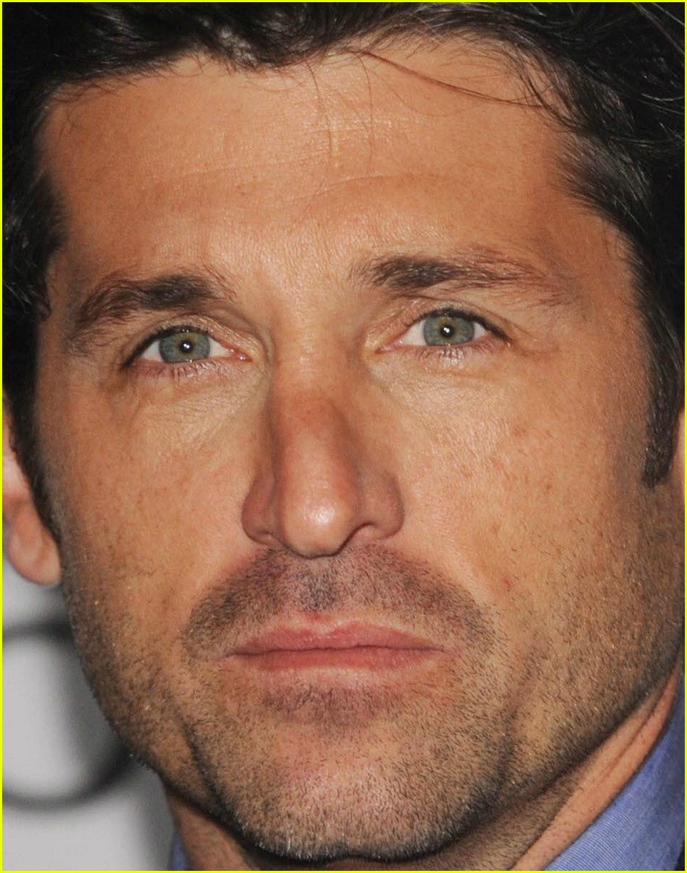 patrick dempsey made of honor premiere 021079721