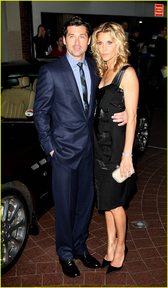 patrick dempsey made of honor premiere 031079731